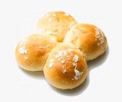 山中牧場のミルクパン