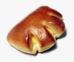 山中牛乳クリームパン
